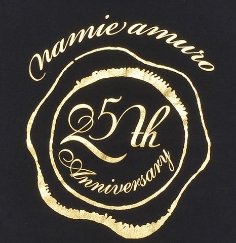 安室奈美恵ロゴ画像5